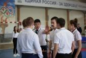 Первенство Ростовской области по киокусинкай КУБОК ДРУЖБЫ-2020 (рис.26)