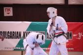 Результаты 32 Чемпионата и Первенства Европы среди детей 12-17 лет по кумитэ и ката Варна Болгария (рис.15)