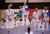 Результаты 32 Чемпионата и Первенства Европы среди детей 12-17 лет по кумитэ и ката Варна Болгария (рис.23)