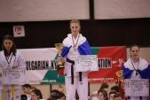 Результаты 32 Чемпионата и Первенства Европы среди детей 12-17 лет по кумитэ и ката Варна Болгария (рис.25)