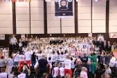 Результаты 32 Чемпионата и Первенства Европы среди детей 12-17 лет по кумитэ и ката Варна Болгария (рис.27)