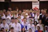 Результаты 32 Чемпионата и Первенства Европы среди детей 12-17 лет по кумитэ и ката Варна Болгария (рис.28)