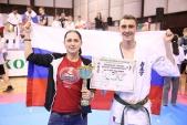 Результаты 32 Чемпионата и Первенства Европы среди детей 12-17 лет по кумитэ и ката Варна Болгария (рис.30)