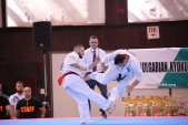 Результаты 32 Чемпионата и Первенства Европы среди детей 12-17 лет по кумитэ и ката Варна Болгария (рис.36)
