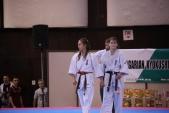 Результаты 32 Чемпионата и Первенства Европы среди детей 12-17 лет по кумитэ и ката Варна Болгария (рис.43)