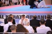 Результаты 32 Чемпионата и Первенства Европы среди детей 12-17 лет по кумитэ и ката Варна Болгария (рис.45)