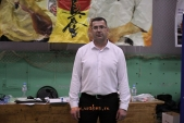 Фестиваль восточных единоборств и открытое первенство АМУ ФКС Волжанин по Киокусинкай (рис.5)