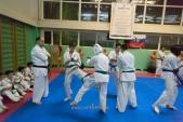 Совместная боевая тренировка в Лицее 9 (рис.12)