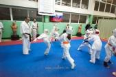 Совместная боевая тренировка в Лицее 9 (рис.14)
