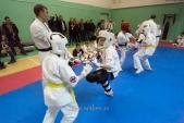 Совместная боевая тренировка в Лицее 9 (рис.17)
