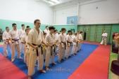 Совместная боевая тренировка в Лицее 9 (рис.5)