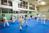 Совместная боевая тренировка в Лицее 9 (рис.7)