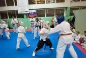 Совместная боевая тренировка в Лицее 9 (рис.8)