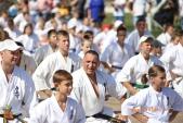 Спортивно-массовое мероприятие Волгоградской Ассоциации Киокусинкай каратэ (рис.13)