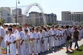 Спортивно-массовое мероприятие Волгоградской Ассоциации Киокусинкай каратэ (рис.2)