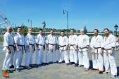 Спортивно-массовое мероприятие Волгоградской Ассоциации Киокусинкай каратэ (рис.23)