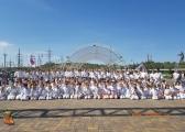 Спортивно-массовое мероприятие Волгоградской Ассоциации Киокусинкай каратэ (рис.25)