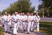 Спортивно-массовое мероприятие Волгоградской Ассоциации Киокусинкай каратэ (рис.3)