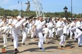 Спортивно-массовое мероприятие Волгоградской Ассоциации Киокусинкай каратэ (рис.4)