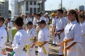 Спортивно-массовое мероприятие Волгоградской Ассоциации Киокусинкай каратэ (рис.7)