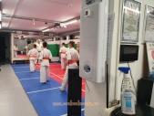 Тренировки-в-Додзё-УРАКЕН-в-июле-2020