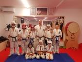Тренировки в Додзё УРАКЕН в июле 2020 (рис.13)