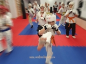 Тренировки в Додзё УРАКЕН в июле 2020 (рис.29)
