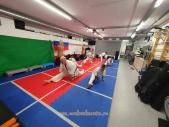 Тренировки в Додзё УРАКЕН в июле 2020 (рис.3)