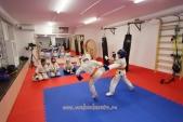 Тренировки в Додзё УРАКЕН в июле 2020 (рис.31)