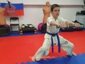 Тренировки в Додзё УРАКЕН в июле 2020 (рис.8)