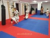 Тренировки в Додзё УРАКЕН в июле 2020 (рис.9)