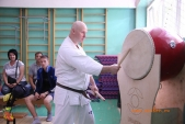 25-ые Клубные отчётно-показательные выступления спортивного клуба УРАКЕН (рис.3)