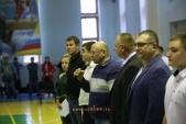 Фестиваль и открытое первенство Волжского по киокусинкай в дисциплинах кумитэ и ката (рис.2)