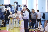 Фестиваль и открытое первенство Волжского по киокусинкай в дисциплинах кумитэ и ката (рис.22)