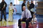 Фестиваль и открытое первенство Волжского по киокусинкай в дисциплинах кумитэ и ката (рис.24)
