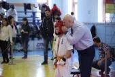 Фестиваль и открытое первенство Волжского по киокусинкай в дисциплинах кумитэ и ката (рис.25)