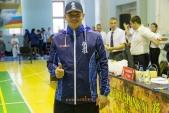 Фестиваль и открытое первенство Волжского по киокусинкай в дисциплинах кумитэ и ката (рис.9)