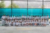 Учебно-тренировочные сборы по предсезонной подготовке Теберда-2020 (рис.3)