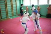 Воскресная тренировка спортсменов СК УРАКЕН - кросс (рис.12)