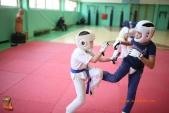 Воскресная тренировка спортсменов СК УРАКЕН - кросс (рис.14)