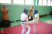 Воскресная тренировка спортсменов СК УРАКЕН - кросс (рис.15)