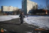 Воскресная тренировка спортсменов СК УРАКЕН - кросс (рис.3)