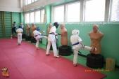 Воскресная тренировка спортсменов СК УРАКЕН - кросс (рис.7)