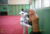 Воскресная тренировка спортсменов СК УРАКЕН - кросс (рис.8)
