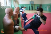 Воскресная тренировка спортсменов СК УРАКЕН - кросс (рис.9)