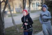 Воскресный кросс 16 км чаепитие и фильм Ип Ман Часть 4 (рис.3)