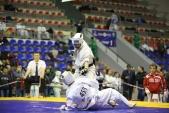 Чемпионат и Первенство ЮФО Киокусинкай 2018 Краснодар (рис.21)