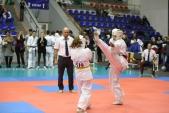 Чемпионат и Первенство ЮФО Киокусинкай 2018 Краснодар (рис.31)