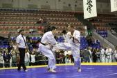Чемпионат и Первенство ЮФО Киокусинкай 2018 Краснодар (рис.32)
