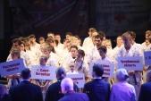 Чемпионат и Первенство ЮФО Киокусинкай 2018 Краснодар (рис.34)